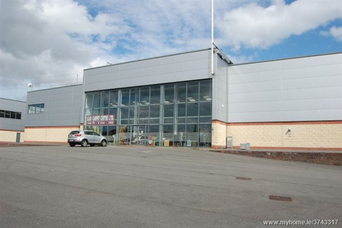 Unit 1 Union Business Pk, Collooney, Sligo