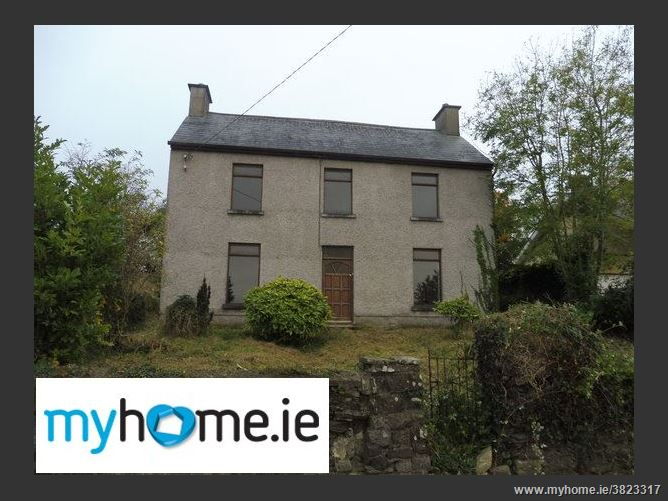 Dromore, Dromahane, Mallow, Co. Cork