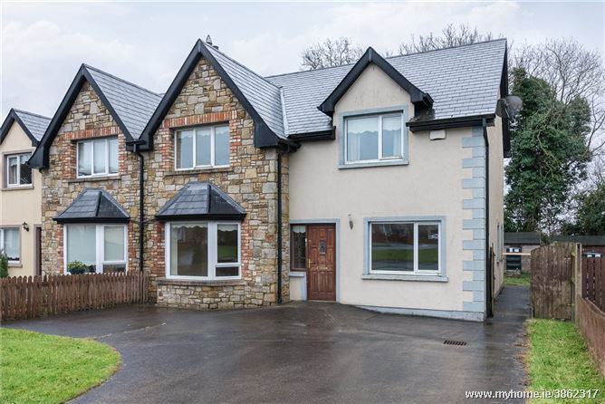 Photo of 8 Lios na Croise, Aughnacliffe, Co.Longford