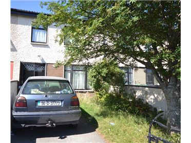 Photo of 36 Greenfort Drive, Clondalkin,   Dublin 22