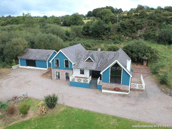 Oldcourt, Inistioge, Co Kilkenny