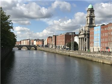 Photo of Arran Quay, North City Centre, Dublin 7