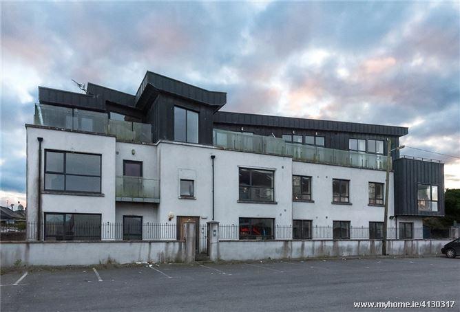Apartment Block, Castle Street, Roscommon