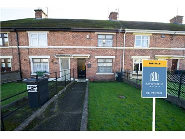 Main image of 47 Pearse Park, Drogheda, Louth