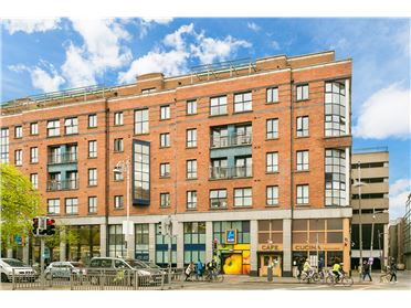 Main image of 56 Kings Court, Parnell Street, North City Centre, Dublin 1