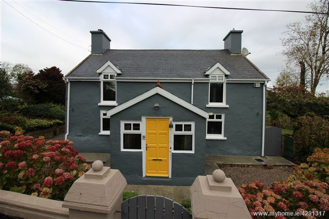 The Old Post Office, Gortacurrig, Toames, Macroom, Cork