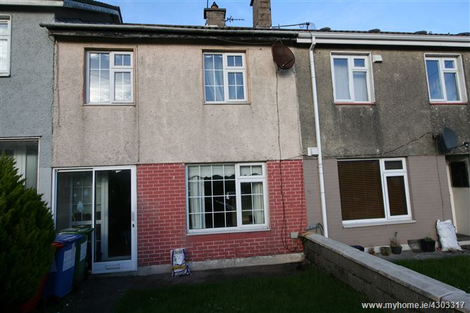 17 Blackwater Heights, Youghal, Cork