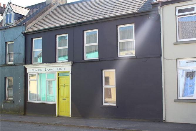 Main image for 88 New Street,Macroom,Co. Cork.,P12D500