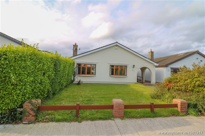 Main image for 277 Redford Park , Greystones, Wicklow