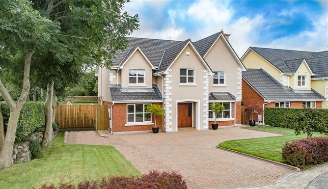 Main image for No. 1 Maypark Grove, Maypark Lane, Waterford. , Waterford City, Waterford