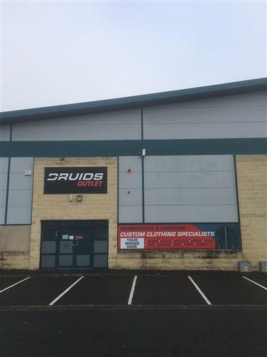 Main image for Unit 4 Ormonde Business Park, Kilkenny, Kilkenny