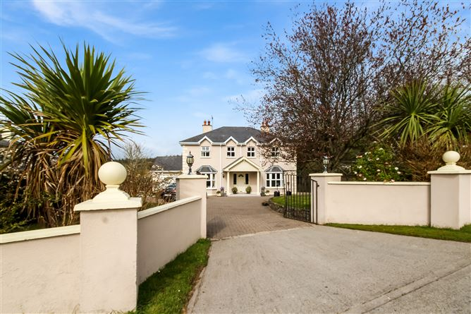 Main image for Two Storey Residence on c.0.25 Acre, Hollywood, Wicklow