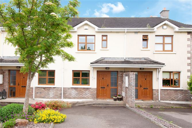 Main image for 61 Meadow Gate, Gorey, Wexford, Y25X825