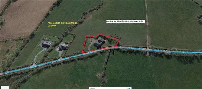 Main image for Fornaught, Donoughmore, Cork