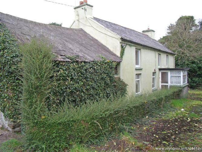 Dromacullen, Bealnamorrive, Macroom, Co. Cork