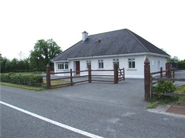 Moyvalley, Broadford, Enfield, Co. Meath