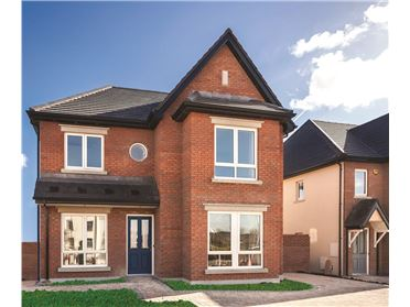 5 Bed Detached, Coill Dubh, Broomfield, Malahide, Co Dublin