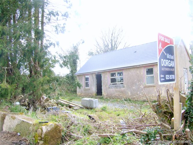 Crannagh, Burncourt near, Mitchelstown, Cork