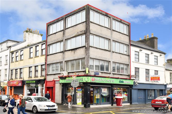 21 Mary Street, City Centre, Galway City