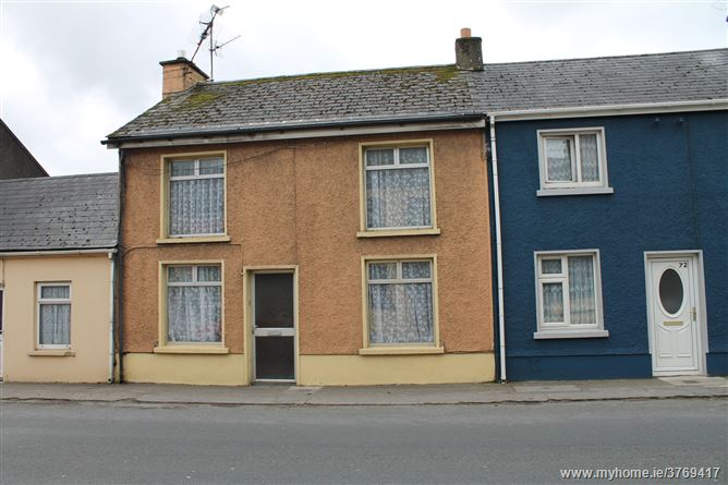 73 New Street, Macroom, Cork