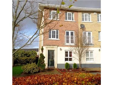 Main image of 203 The Boulevard Mount Eustace, Tyrrelstown, Dublin 15