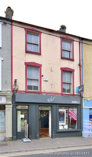 Photo of 21 Leinster Street, Athy, Kildare