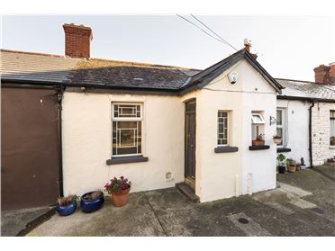 Photo of 2 Pimlico Cottages, South City Centre,   Dublin 8