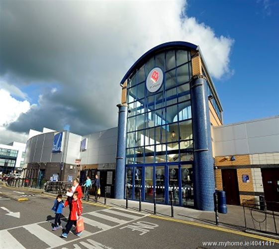 Blackpool Shopping Centre and Retail Park, Blackpool, Cork