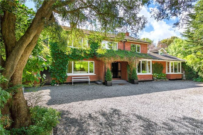 1 Brookfield, Mount Merrion Avenue, Blackrock, Co. Dublin