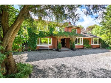 Photo of 1 Brookfield, Mount Merrion Avenue, Blackrock, Co. Dublin