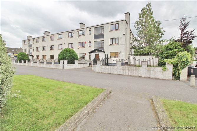One Bed Apartment, Beechfield Court, Off Whitehall Road West, Dublin 12, Dublin