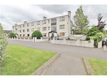 Photo of One Bed Apartment, Beechfield Court, Off Whitehall Road West, Dublin 12, Dublin
