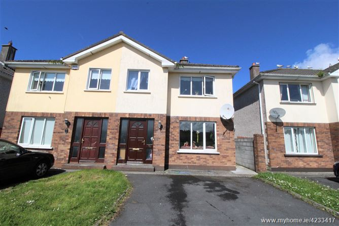 76 Gleann Rua, Renmore, Galway