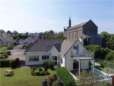Photo of Sea Wind, 7 Creadan View, Crooke, Passage East, Waterford