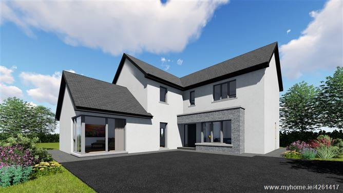 Main image for Foxwood Firmount , Blarney, Cork