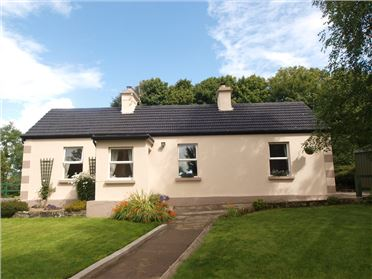 Photo of Hawthorn Cottage, Knox , Swinford, Mayo