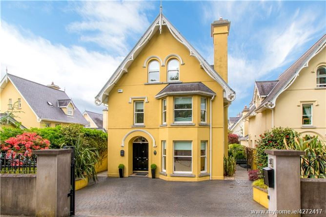 45 Lindville, Blackrock Road, Cork