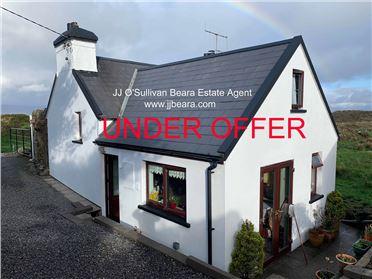 Photo of Rainbow House, Dreenacush, Eyeries, Beara, West Cork
