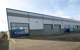 Commercial Units at Deerpark Business Park, Carlow Town, Carlow