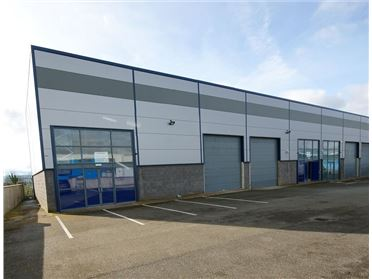 Main image of Commercial Units at Deerpark Business Park, Carlow Town, Carlow