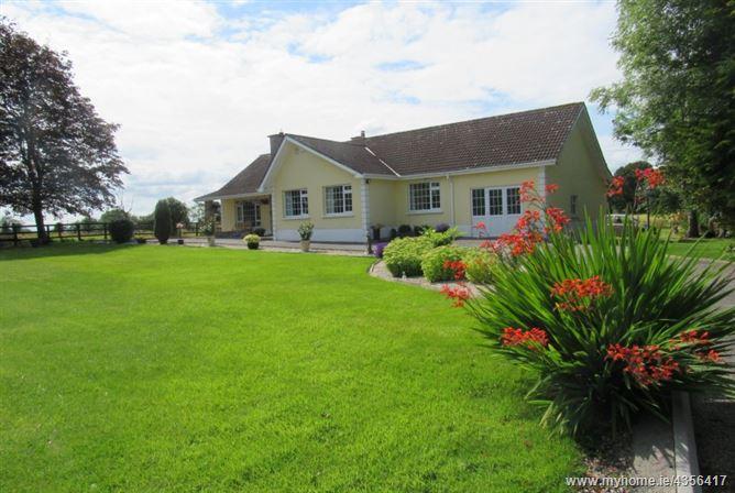 Main image for The Oaks, Knockloughlin, Ballinalee Road, Longford, Longford