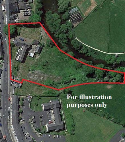 Main image for Liffeybank, Kilcullen, Kildare