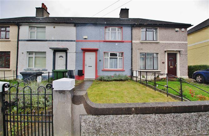 Main image for 57 Slievenamon Road, Drimnagh,   Dublin 12