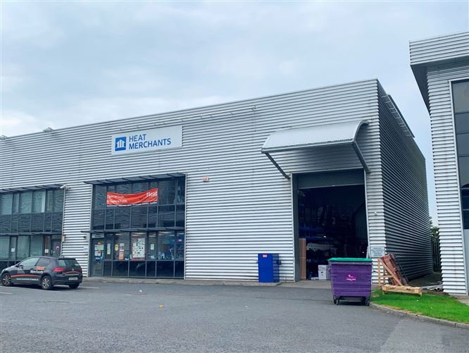 Main image for Unit 17,  Donore Business Park , Drogheda, Louth