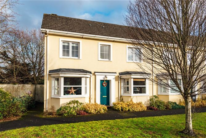 Main image for 4 Millbridge Way, Naas, Co. Kildare, W91 C2YW