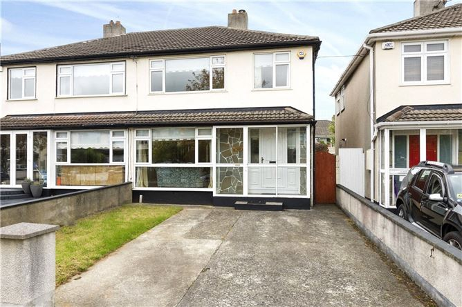 Main image for 15 Carriglea View,Firhouse,Dublin 24,D24 X53K