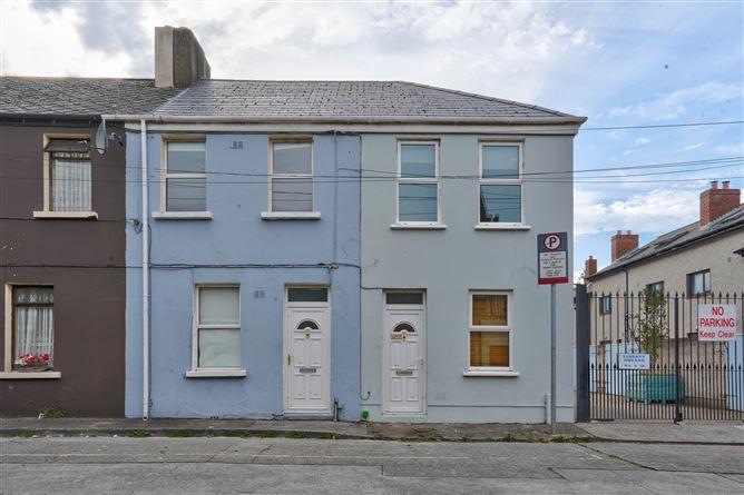 Main image for 11 & 12 Wilson Terrace, Hanbury Lane, Dublin 8, Dublin