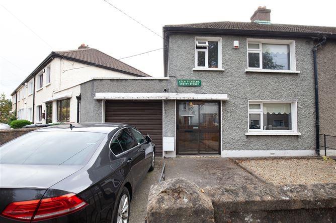 Main image for 54 Crotty Avenue, Walkinstown, Dublin