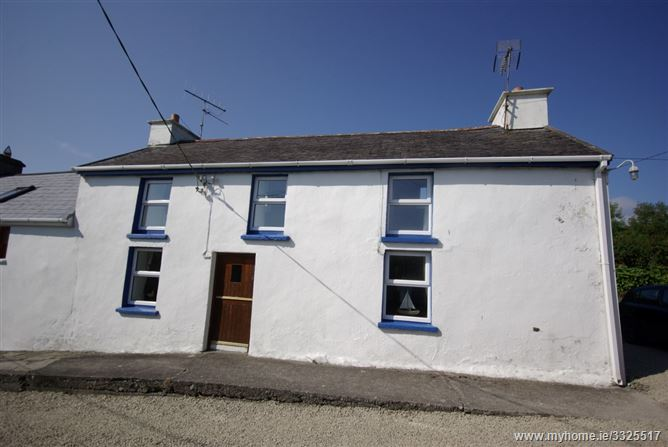 Baane Cottage, Ballincolla, Union Hall, Cork West