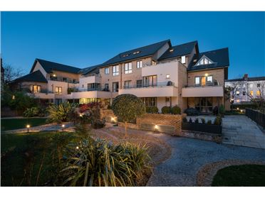 Main image for Embassy Court, Ballsbridge, Dublin 4